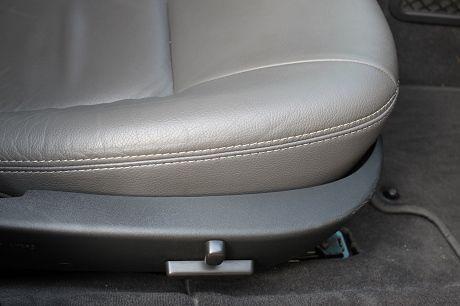 Saab 紳寶 9-5 照片9