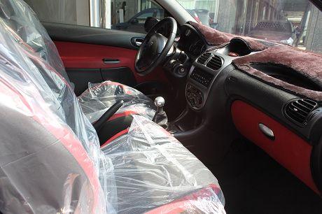 Peugeot 寶獅 206  照片5