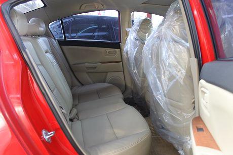 Mazda 馬自達 3 照片7