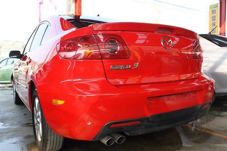 Mazda 馬自達 3 照片10