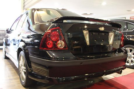 Ford 福特 Tierra RS  照片10