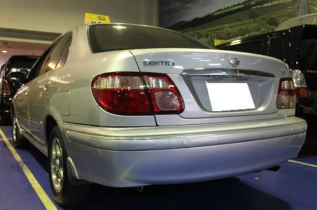 Nissan 日產 Sentra180  照片8