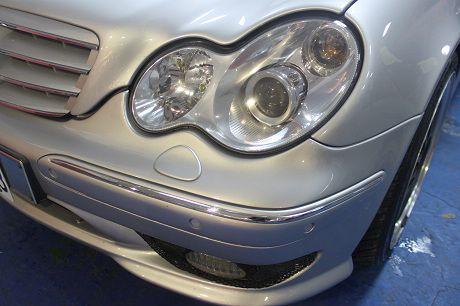 Benz 賓士 C32  AMG 照片6