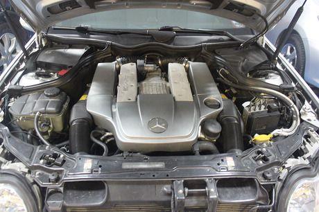 Benz 賓士 C32  AMG 照片8