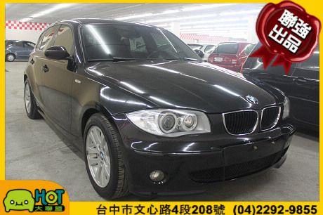 BMW 寶馬 1系列 120 i 照片1