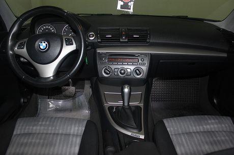 BMW 寶馬 1系列 120 i 照片2