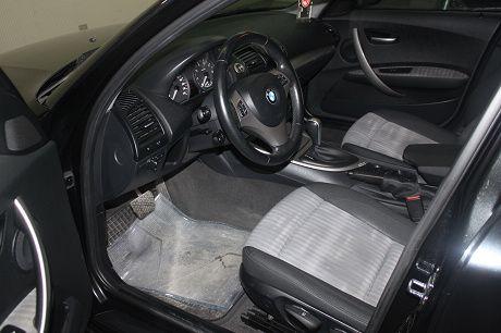 BMW 寶馬 1系列 120 i 照片3