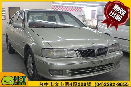 Nissan 日產 Sentra HV 照片1