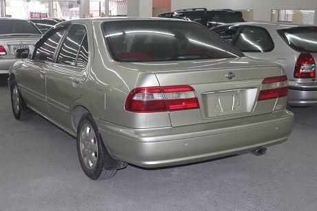 Nissan 日產 Sentra HV 照片8