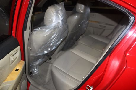 Mazda 馬自達 3 照片4