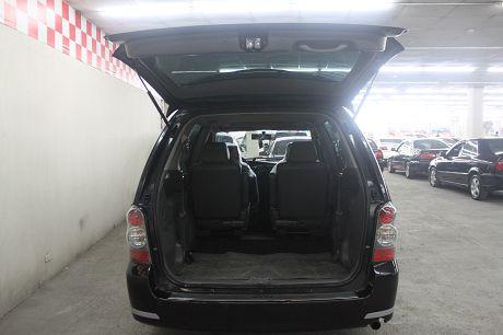 Mazda 馬自達 MPV 照片9