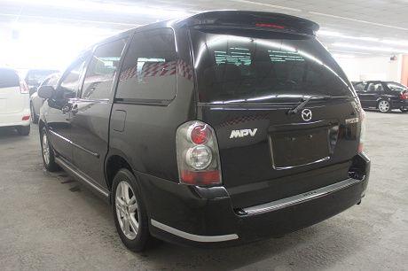 Mazda 馬自達 MPV 照片10