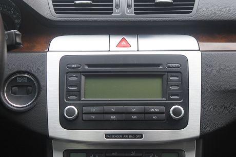 VW 福斯 Passat TDI 照片5