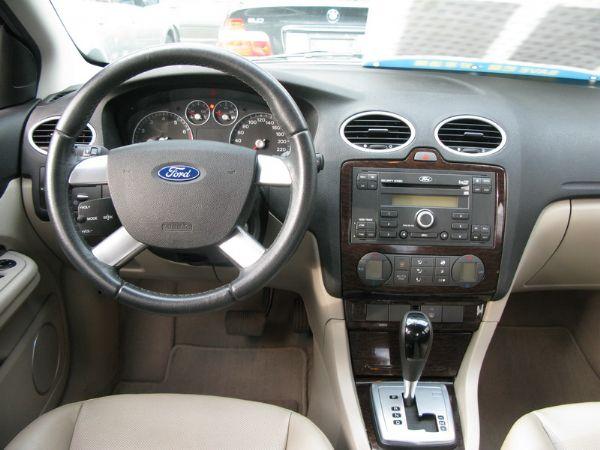 運通汽車-2006年-福特-Focus 照片2