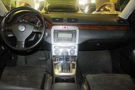 VW 福斯 Passat TDI 照片2
