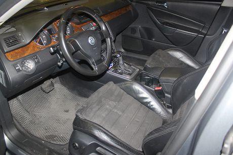 VW 福斯 Passat TDI 照片3
