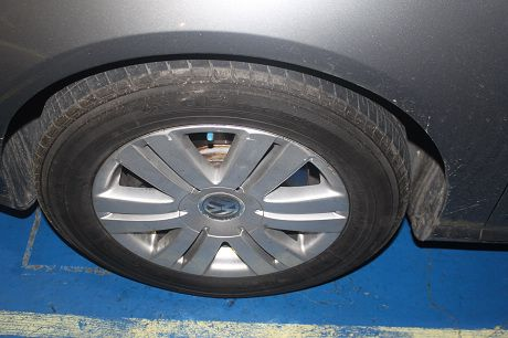 VW 福斯 Passat TDI 照片7