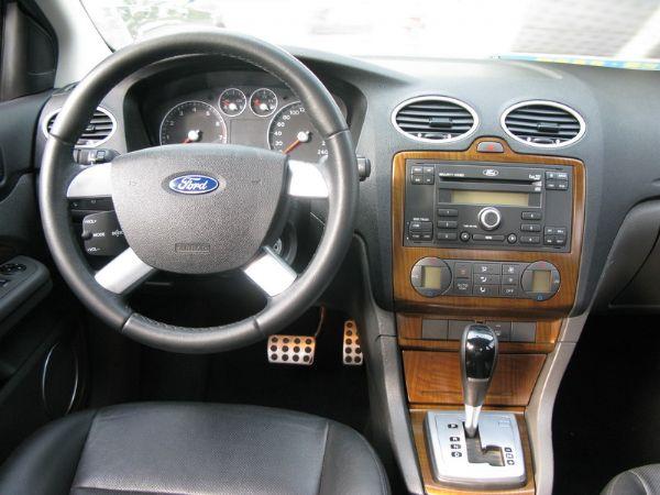 運通汽車-2008年-福特-Focus 照片2