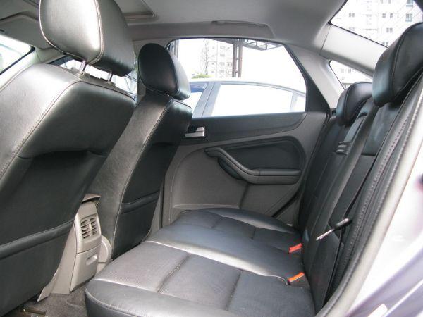 運通汽車-2008年-福特-Focus 照片4