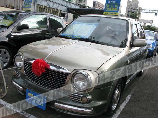 運通汽車-2006年-日產-Verita 照片1