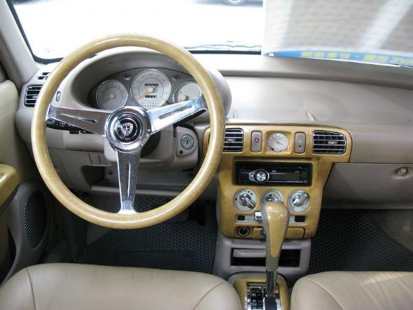 運通汽車-2006年-日產-Verita 照片2