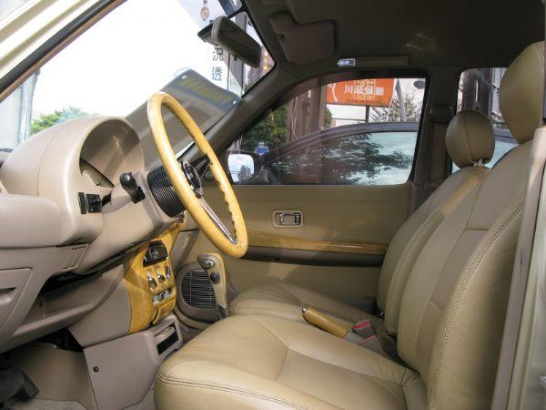 運通汽車-2006年-日產-Verita 照片3