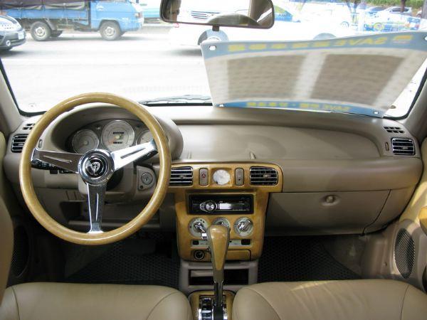 運通汽車-2006年-日產-Verita 照片5