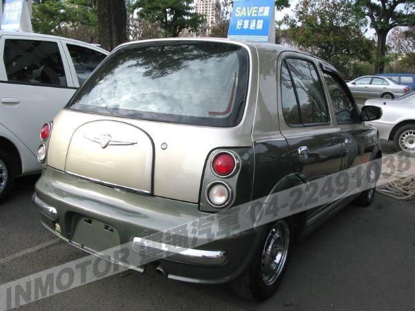 運通汽車-2006年-日產-Verita 照片9