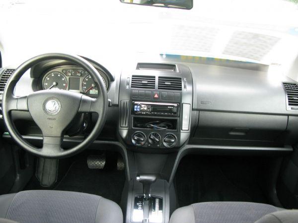 運通汽車-2008年-VW-Polo 照片5