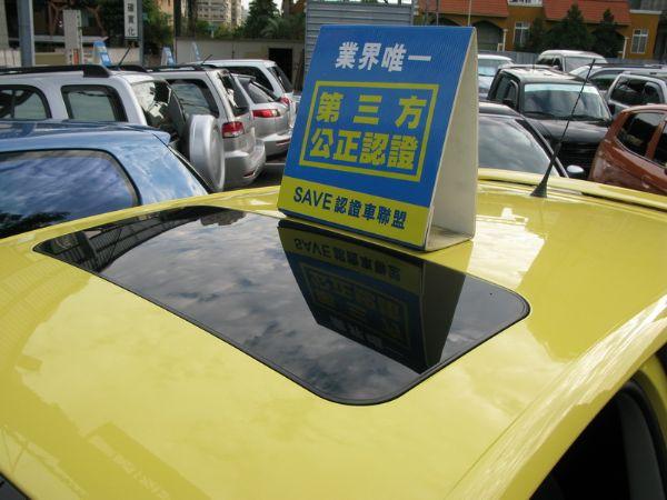 運通汽車-2008年-VW-Polo 照片6