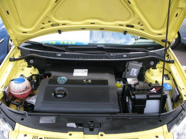運通汽車-2008年-VW-Polo 照片8