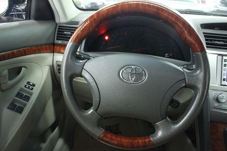 07~Toyota豐田 Camry 照片5