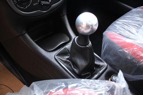 07~Peugeot 寶獅 206 照片7