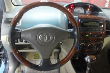 06~Toyota豐田 Vios  照片5