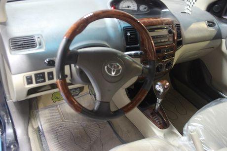 06~Toyota豐田 Vios  照片8