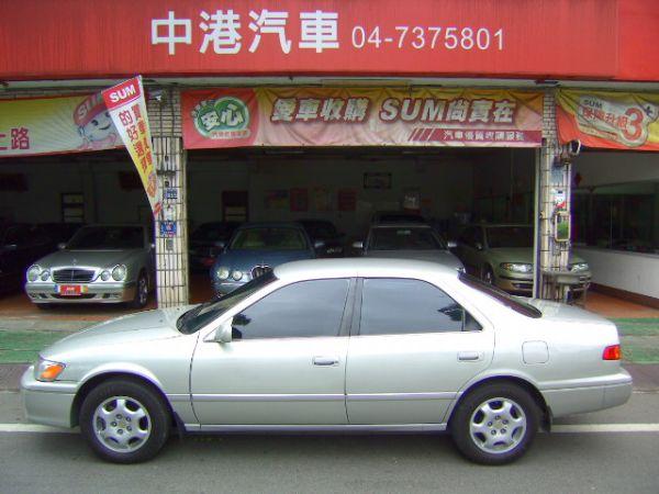 2001年領牌 在地ㄧ手車 保證原廠保養 照片3