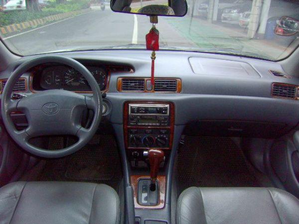 2001年領牌 在地ㄧ手車 保證原廠保養 照片6