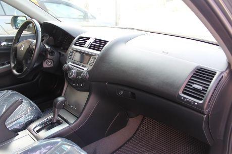 Honda 本田 Accord K11  照片4