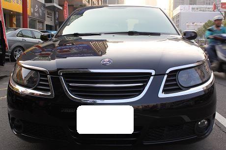 Saab 紳寶 9-5  照片1