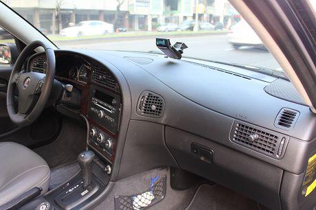 Saab 紳寶 9-5  照片5