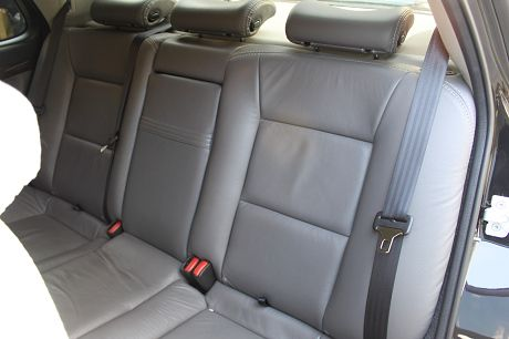 Saab 紳寶 9-5  照片7