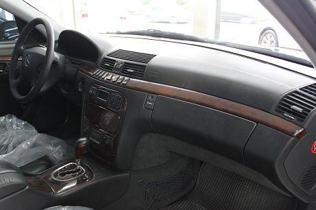Benz 賓士 S-Class S 32 照片4
