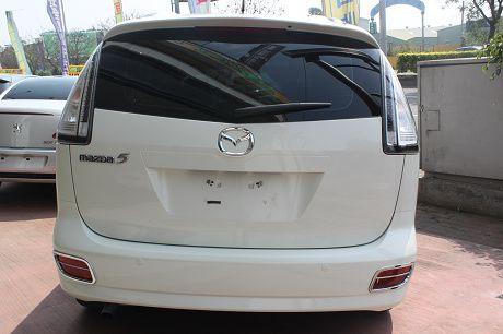 Mazda 馬自達 5 照片10