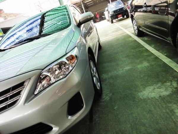 SUM 聯泰汽車 2011 ALTIS 照片2