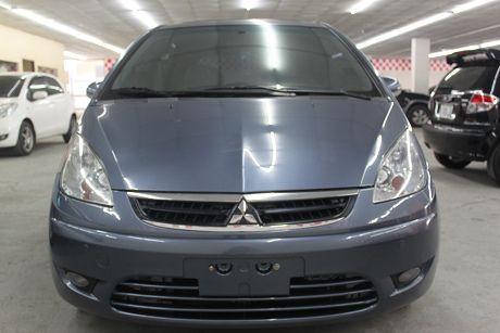 Mitsubishi 三菱 Colt P 照片1