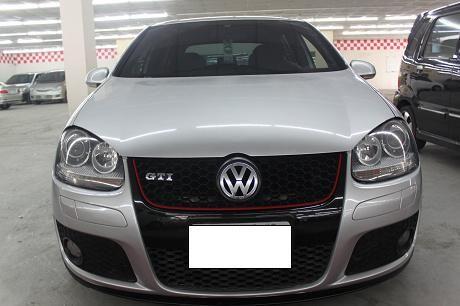 VW 福斯 Polo GTi 照片1
