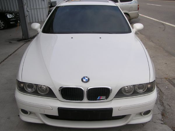 BMW-525I 照片1