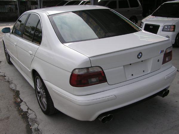 BMW-525I 照片2