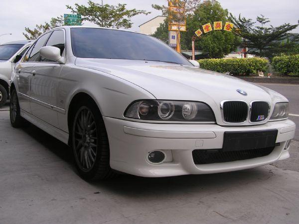 BMW-525I 照片3