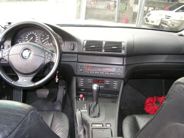 BMW-525I 照片4